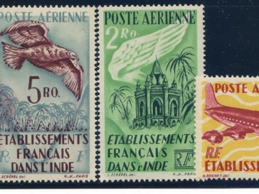 Stamps Timbre Algerie Neuf N° 195 ** Oran Wide Varieties Topical Stamps