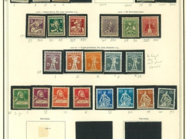 Stamps Timbre Algerie Neuf N° 195 ** Oran Wide Varieties