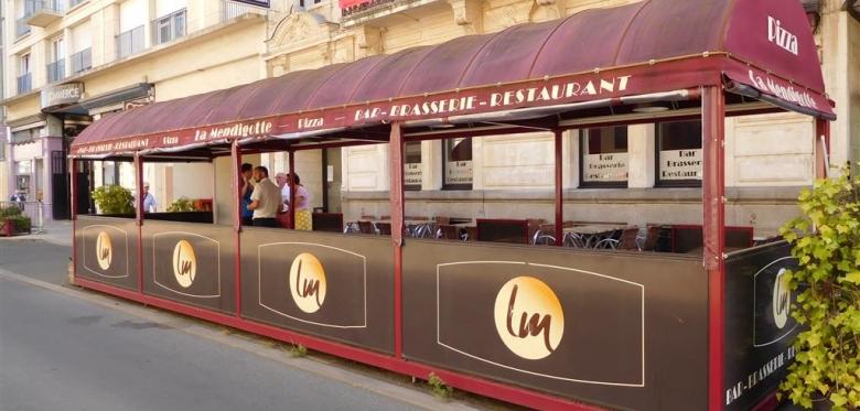 """Suite à changement de propriétaire vente volontaire sur place de l'entier mobilier et matériels de l'Hôtel Levasseur et du Restaurant """"La Mendigotte"""""""