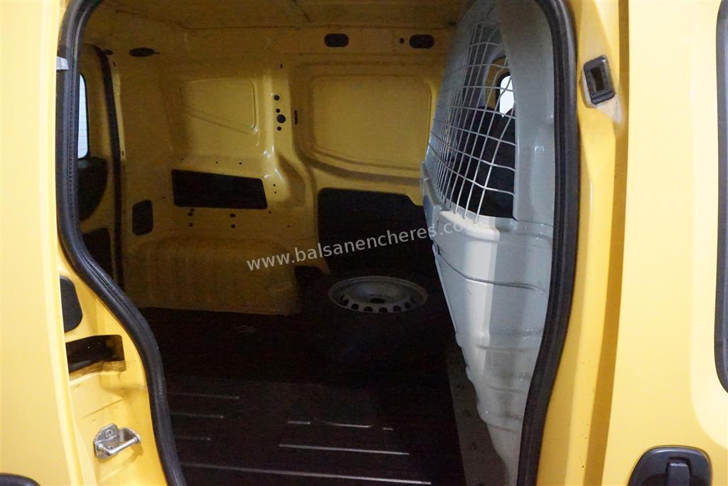 4337 - citroen nemo hdi 75cv fap eco - vente de vehicules utilitaires et tourismes
